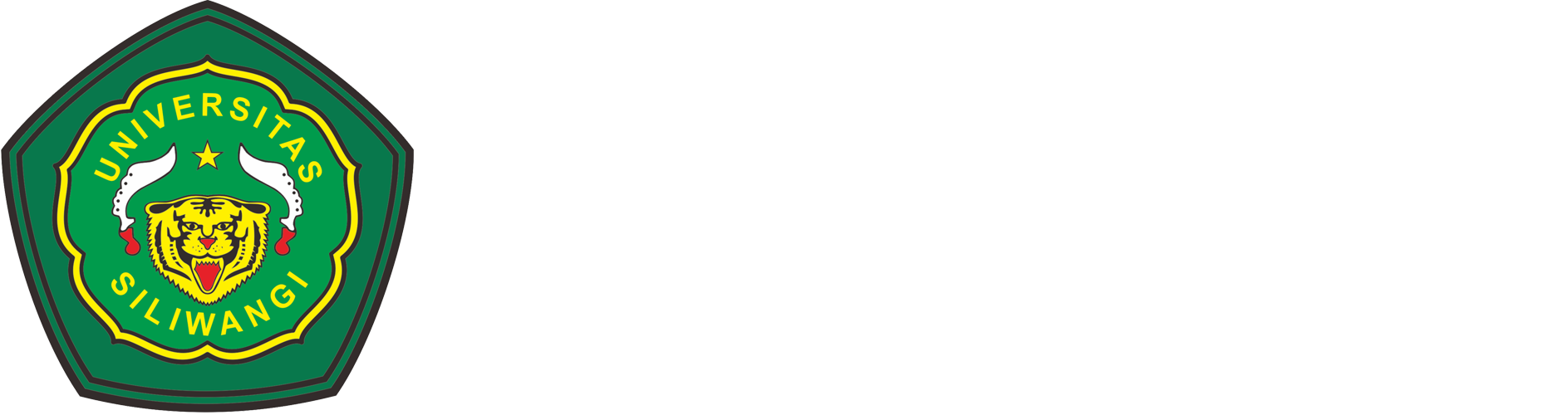 Website Resmi Universitas Siliwangi