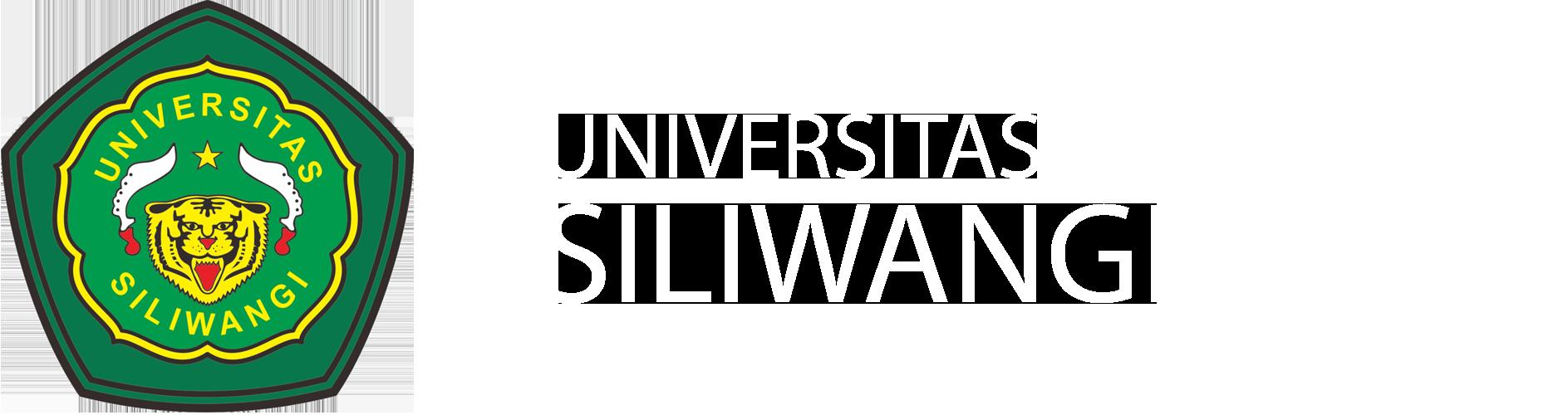 Website Resmi Universitas Siliwangi